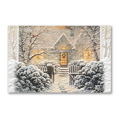Realtor Christmas Cards - Real Estate Agents Holiday Cards